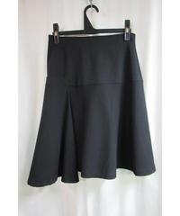 90's Y's yohji yamamoto vintage デザインミニフレアスカート YU-S57-101