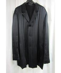 00aw yohji yamamoto pour homme キルティングシンプルジャケット HT-J13-806