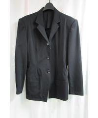 80's Y's yohji yamamoto vintage バックデザインジャケット