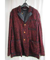 AD2002 COMME des GARCONS HOMME PLUS リバーシブルデザインジャケット