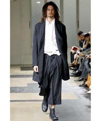 レア 12ss yohji yamamoto POUR HOMME 袴パンツ