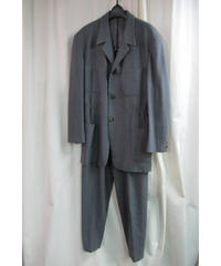 90's Y's for men yohji yamamoto vintage デザインジャケット セットアップ MX-J23-115