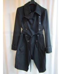 Y's yohji yamamoto femme 裾プリーツデザインジャケット