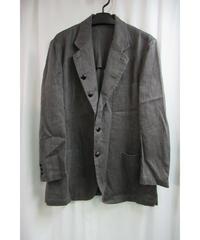 05ss yohji yamamoto pour homme ダブルボタンデザインジャケット HY-J28-346