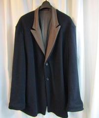 レア美品 1996aw yohji yamamoto pour homme リバーシブルデザインジャケット