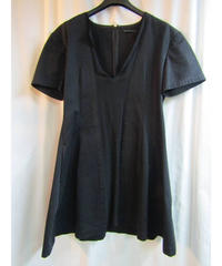 03ss yohji yamamoto femme Y's フロント切替カバーオールデザインジャケット