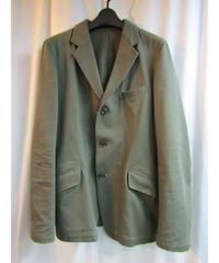 16ss yohji yamamoto pour homme 背中デザインシンプルジャケット