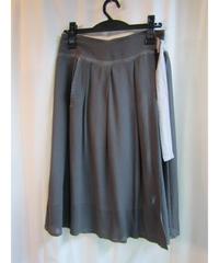 Y's yohji yamamoto femme 赤タグ 巻きスカート