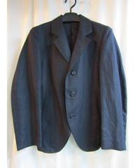 Y's yohji yamamoto バックポケットデザインショートジャケット