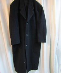 80's サンプル オールドyohji yamamoto pour homme vintage ロングコート