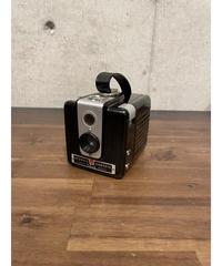 Kodak 1953 Brownie Hawkeye カメラ フラッシュモデル