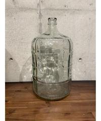 クリアガラス ウォーター ボトル