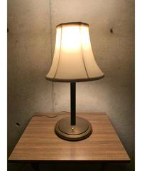 ヴィンテージ メタルベース テーブルランプ