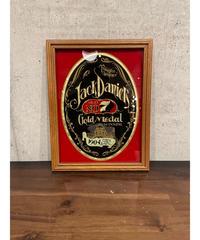 Jack Daniel's ヴィンテージ ポスター