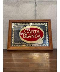 Carta Blanca パブミラー