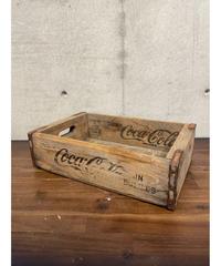 ヴィンテージ Coca Cola クレート