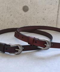 mb-belt-02027 本革 バックルレザーベルト