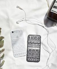 mb-iphone-02439 トライバル デザイン iPhoneケース