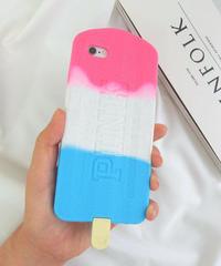 mb-iphone-02173 アイスキャンディー iPhoneケース iPhone6ケース