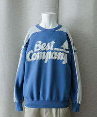 Best Company 4Dプリントスウェット