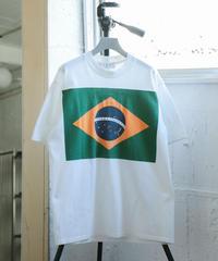 DANIEL JAMES ブラジルTシャツ