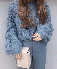 iceblue knit