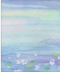 「アズール/Azure」~畠山美津子(Flute,Alto-Flute)