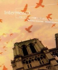 インテルメッツォ (フルートとハープの調べ、デュオコンサート・ライブ)