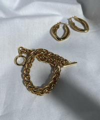 twink chain bracelet