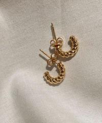 """""""little me"""" earrings"""