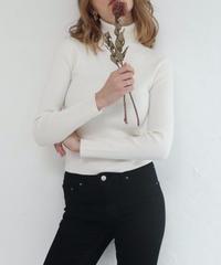 Liberté basic turtle knit
