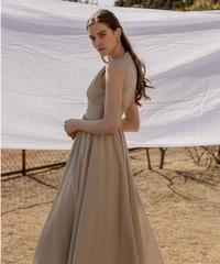 Tank flare dress