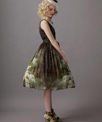 【Sサイズ】Raoul bouquetジャンパースカートⅢ