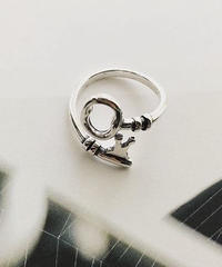 【silver925 】ring 099