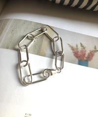 【silver925 】chain bracelet 002