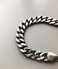 【silver925 】chain bracelet 10