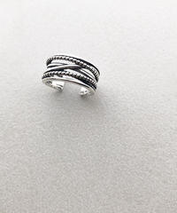 【silver925 】ring  041