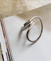 【silver925 】ring  062