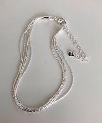 silver925 bracelet