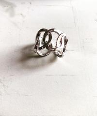 【silver925 】ring 133