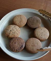 10月15日〜10月17日発送予定厚焼きクッキー便