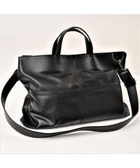 『CUCITO』LEATHER BAG