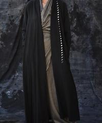 Len unisex HAORI Long coat