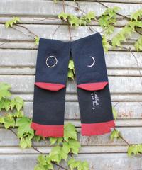 yubi yubi socks unisex SUNRISE