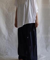 cotton ashinmetry PO  WHITE