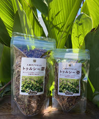 大鹿村アキさんのトゥルシー茶 15g