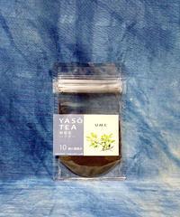 出雲 arc tara・梅の黒焼き 粉末