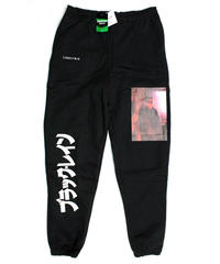 BLACK RAIN コラボ YM2 SWEAT PANTS