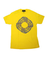 #14 LONELY論理 GRIND CORE TEE