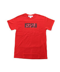 #11LONELY論理 IMPOSSIBLE COLLABO TEE